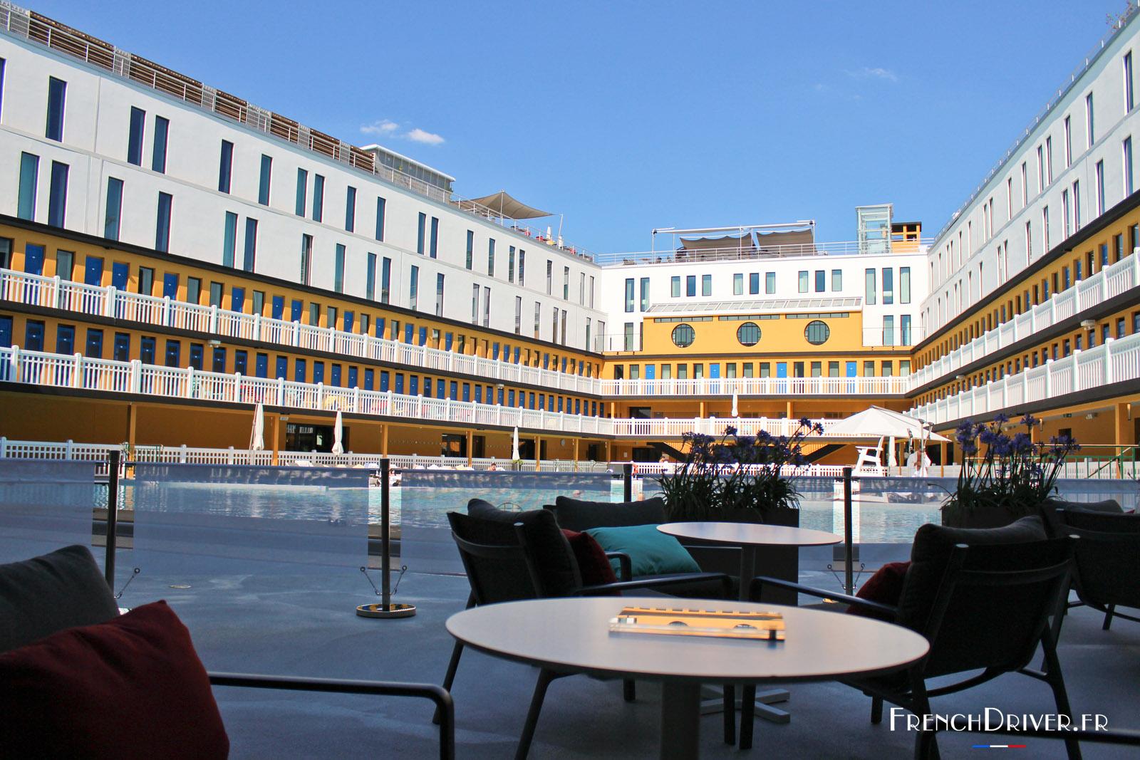 Hotel Le Lion D Or Paris