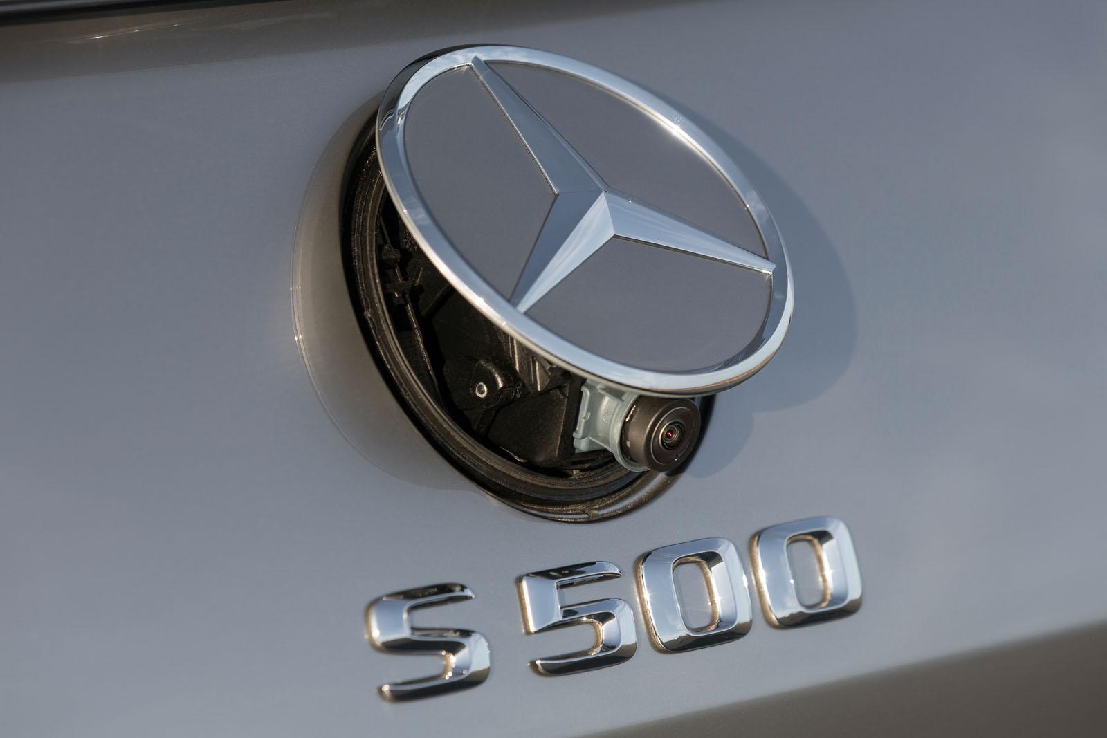 mercedes classe s 500 coup intemporelle french driver. Black Bedroom Furniture Sets. Home Design Ideas
