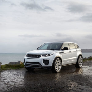 range rover evoque l ger restylage french driver. Black Bedroom Furniture Sets. Home Design Ideas