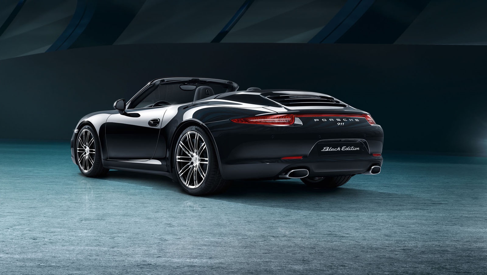 Porsche Boxster et 911 Carrera Black Edition French Driver