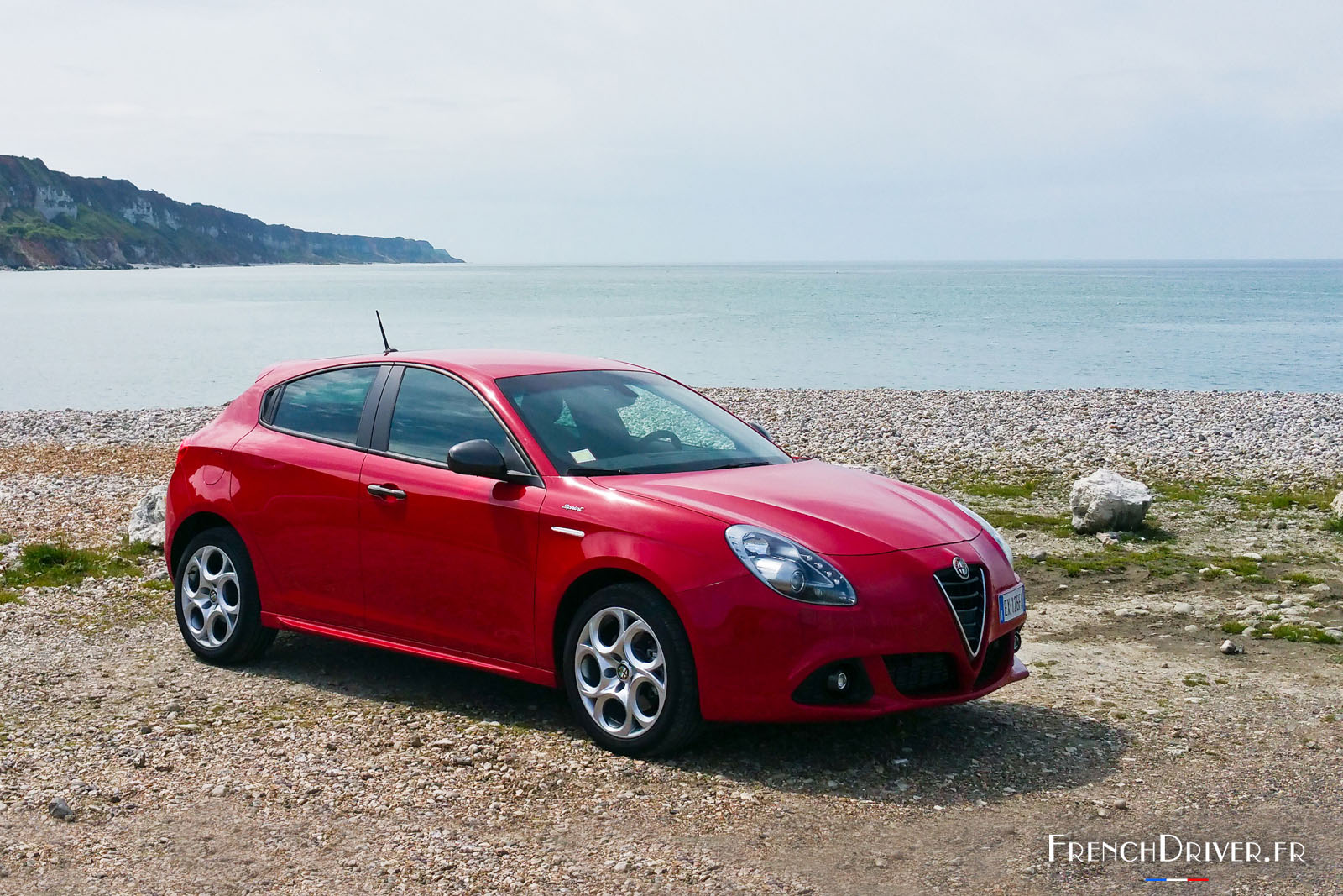 2009 Alfa Romeo Giulietta Sprint photo - 9