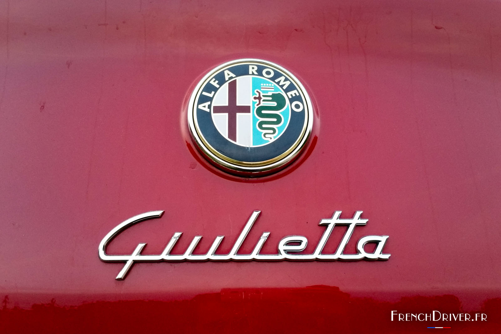 essai de l 39 alfa romeo giulietta sprint 60 ans d 39 histoire french driver. Black Bedroom Furniture Sets. Home Design Ideas