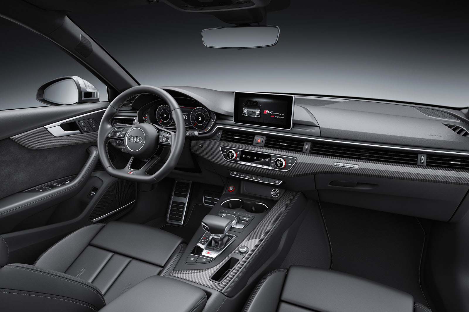 nouvelle audi s4 2015 sportivement sobre french driver. Black Bedroom Furniture Sets. Home Design Ideas