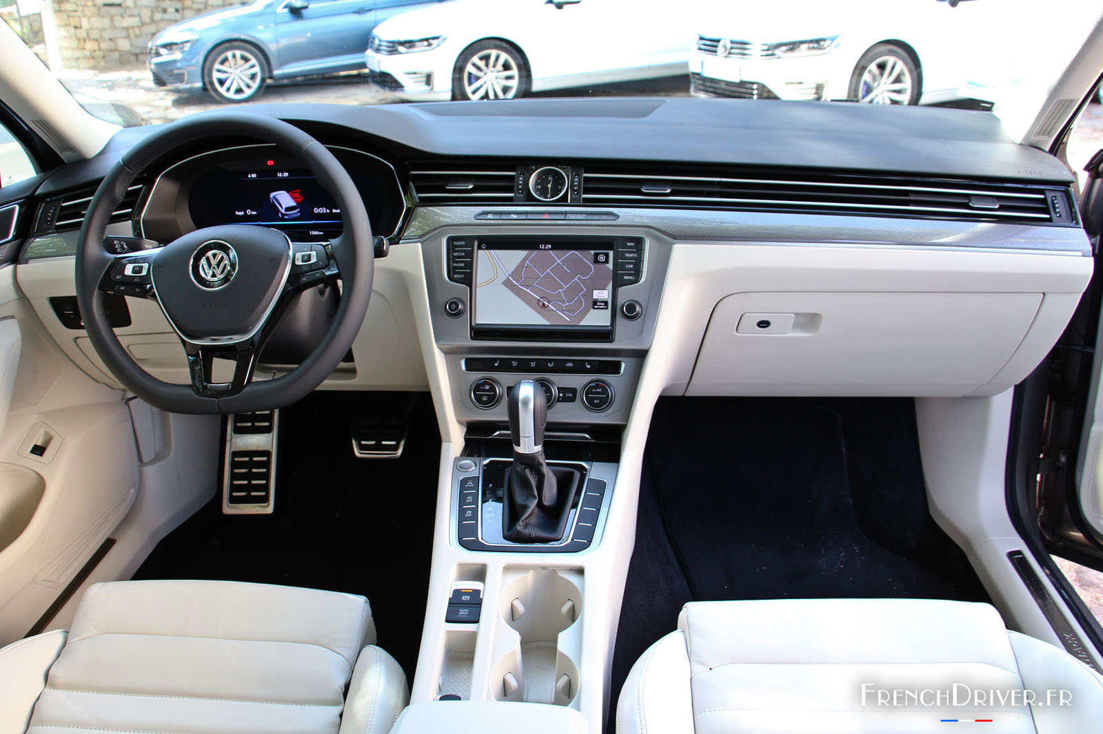 essai des volkswagen passat gte et alltrack une histoire de temp rament french driver. Black Bedroom Furniture Sets. Home Design Ideas