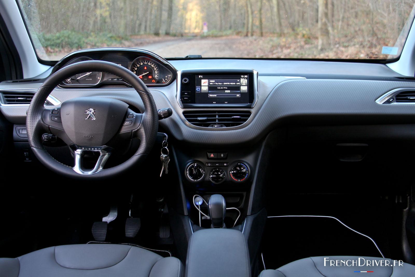 Essai Peugeot 208 Bluehdi 100 Est Elle Vraiment La Reine