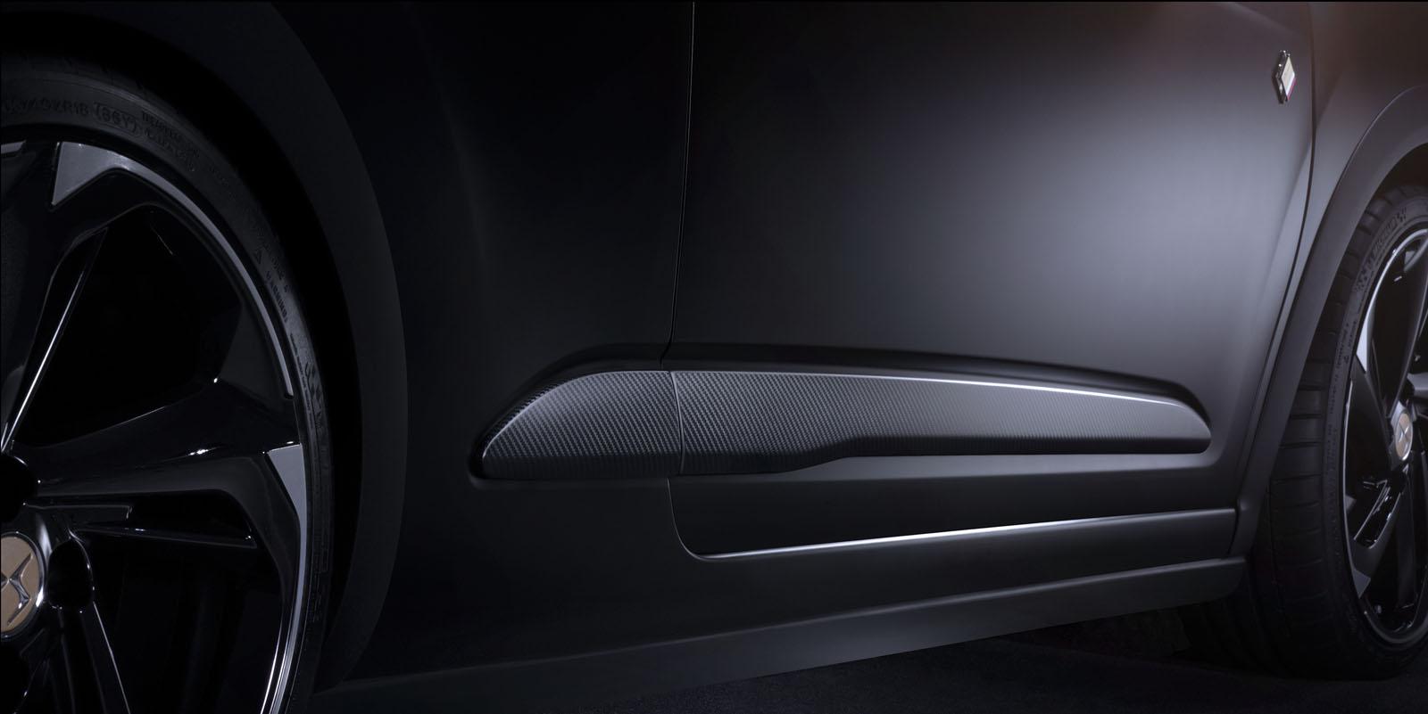 nouvelle ds 3 performance nouvelle sans vraiment l 39 tre french driver. Black Bedroom Furniture Sets. Home Design Ideas
