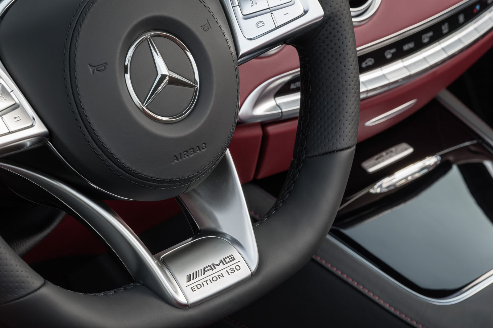 mercedes amg s63 cabrio edition 130 french driver. Black Bedroom Furniture Sets. Home Design Ideas