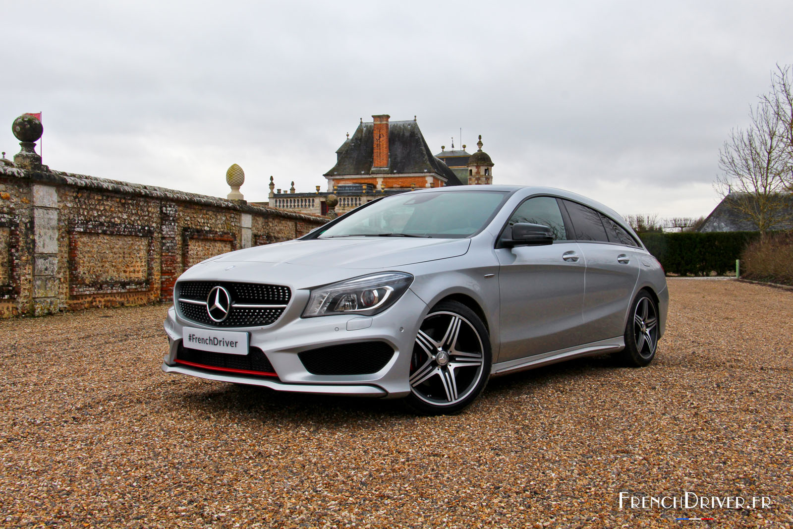 essai de la mercedes cla shooting brake l 39 alliance de deux philosophies antinomiques french. Black Bedroom Furniture Sets. Home Design Ideas