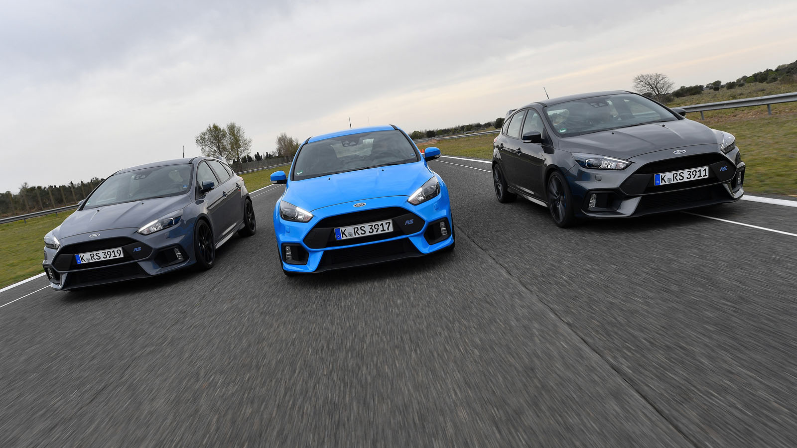 essai de la ford focus rs la nouvelle compacte sportive de r f rence french driver. Black Bedroom Furniture Sets. Home Design Ideas