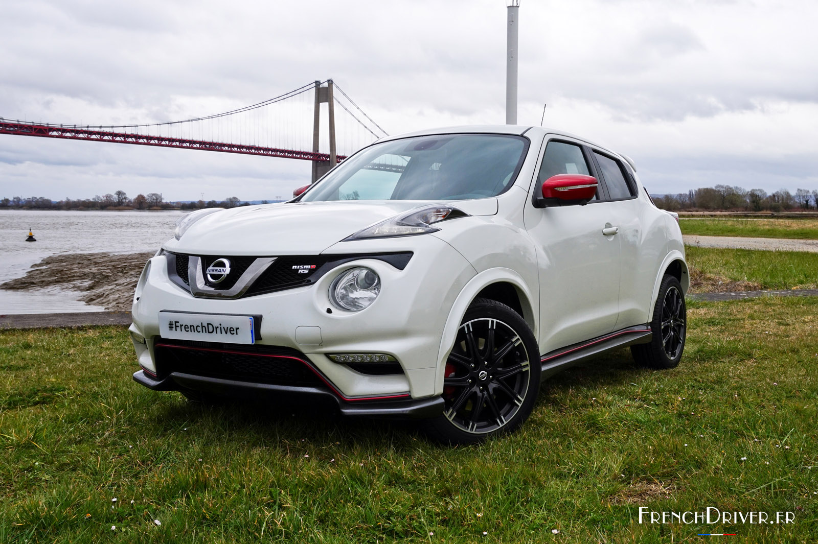 essai du nissan juke nismo rs la recherche de la sportivit french driver. Black Bedroom Furniture Sets. Home Design Ideas