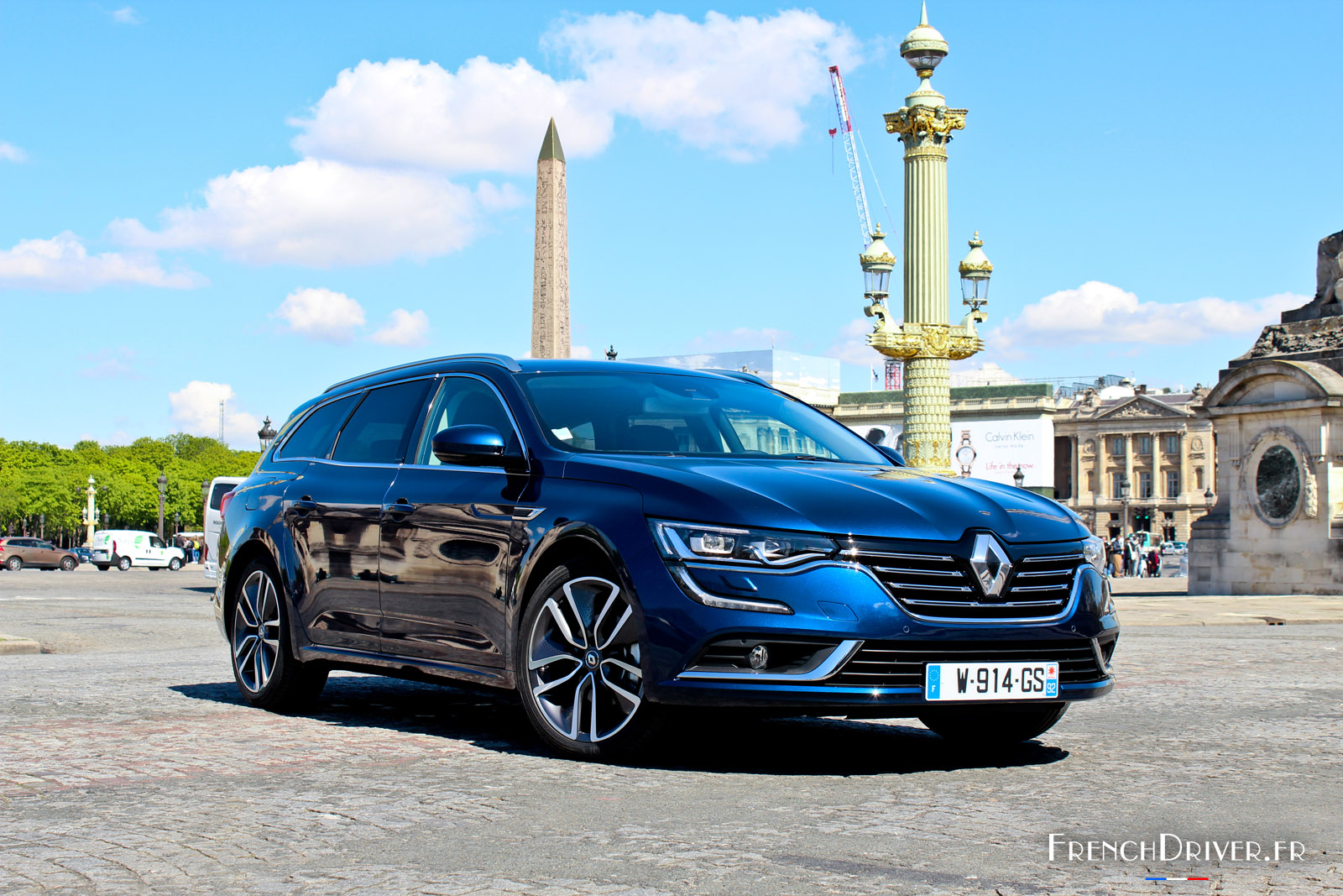 essai de la renault talisman estate l gant break french driver. Black Bedroom Furniture Sets. Home Design Ideas