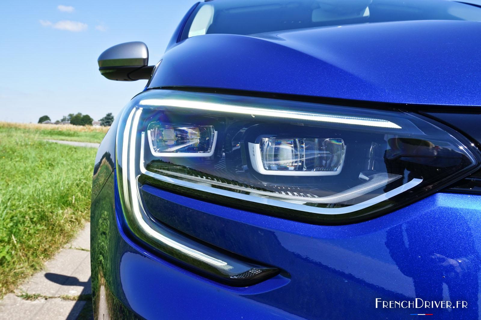 Essai Renault M 233 Gane Estate Gt Le Parfait 233 Quilibre