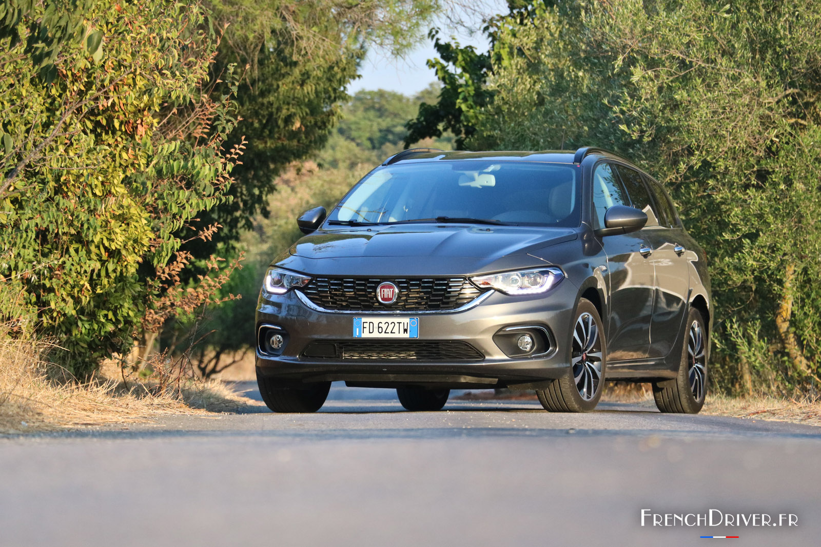 essai fiat tipo station wagon la famille s 39 agrandit french driver. Black Bedroom Furniture Sets. Home Design Ideas