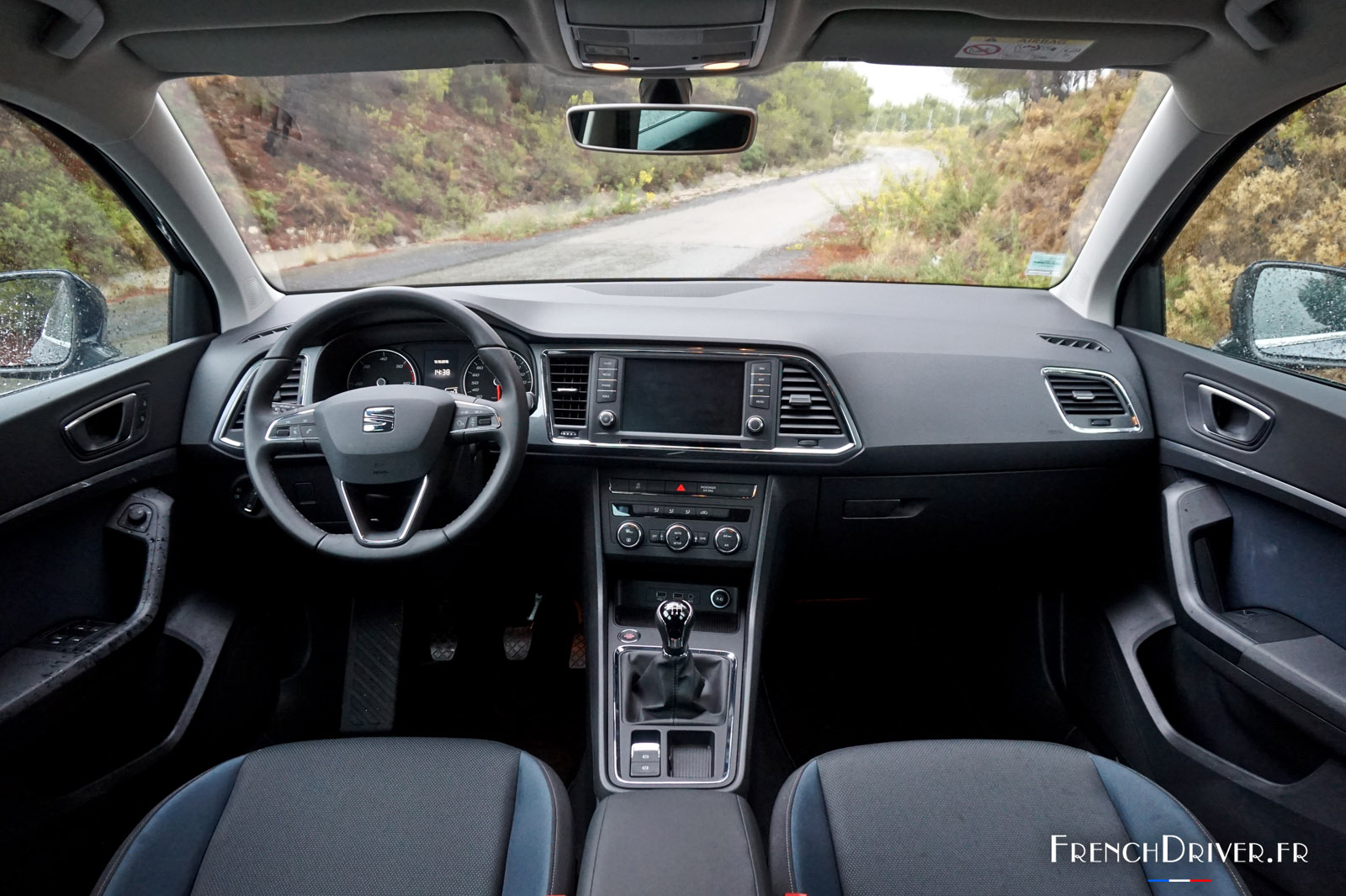 essai seat ateca une surprise pr visible french driver