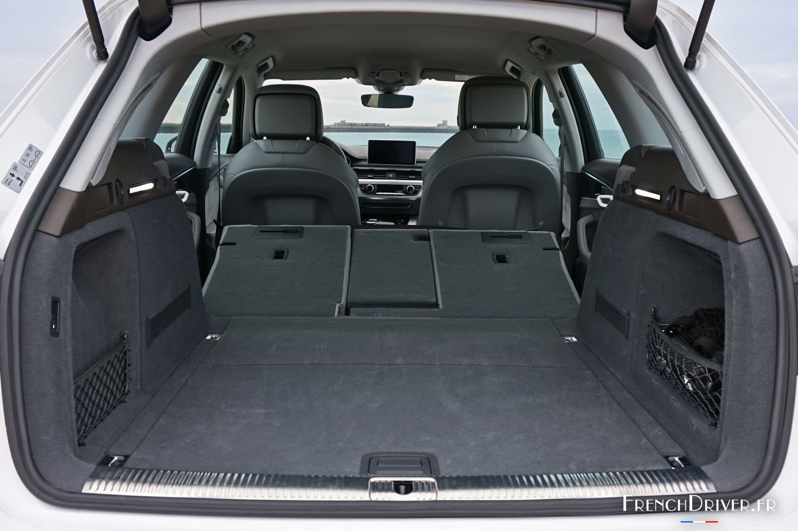 essai audi a4 allroad 3 0 tdi 218 pr te pour l 39 aventure french driver. Black Bedroom Furniture Sets. Home Design Ideas