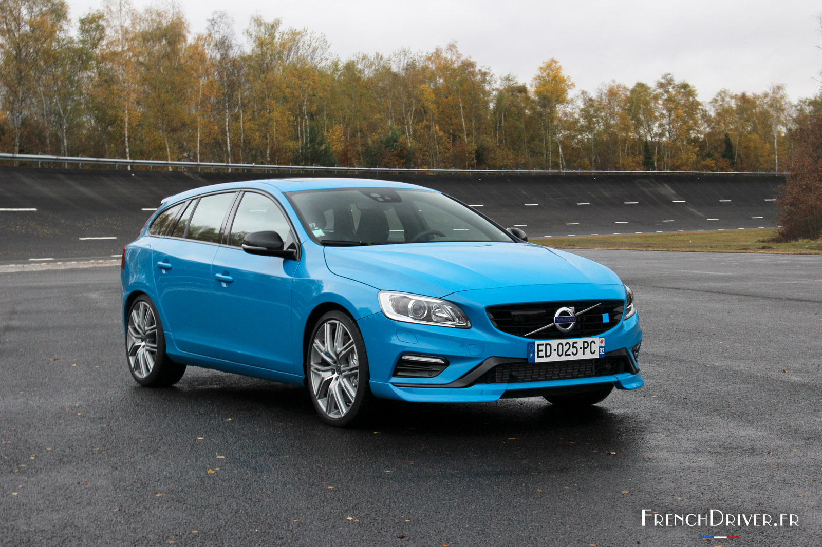 essai volvo v60 et s60 polestar entre performance et polyvalence french driver. Black Bedroom Furniture Sets. Home Design Ideas