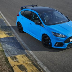 un nouveau pack performance pour la ford focus rs french driver. Black Bedroom Furniture Sets. Home Design Ideas