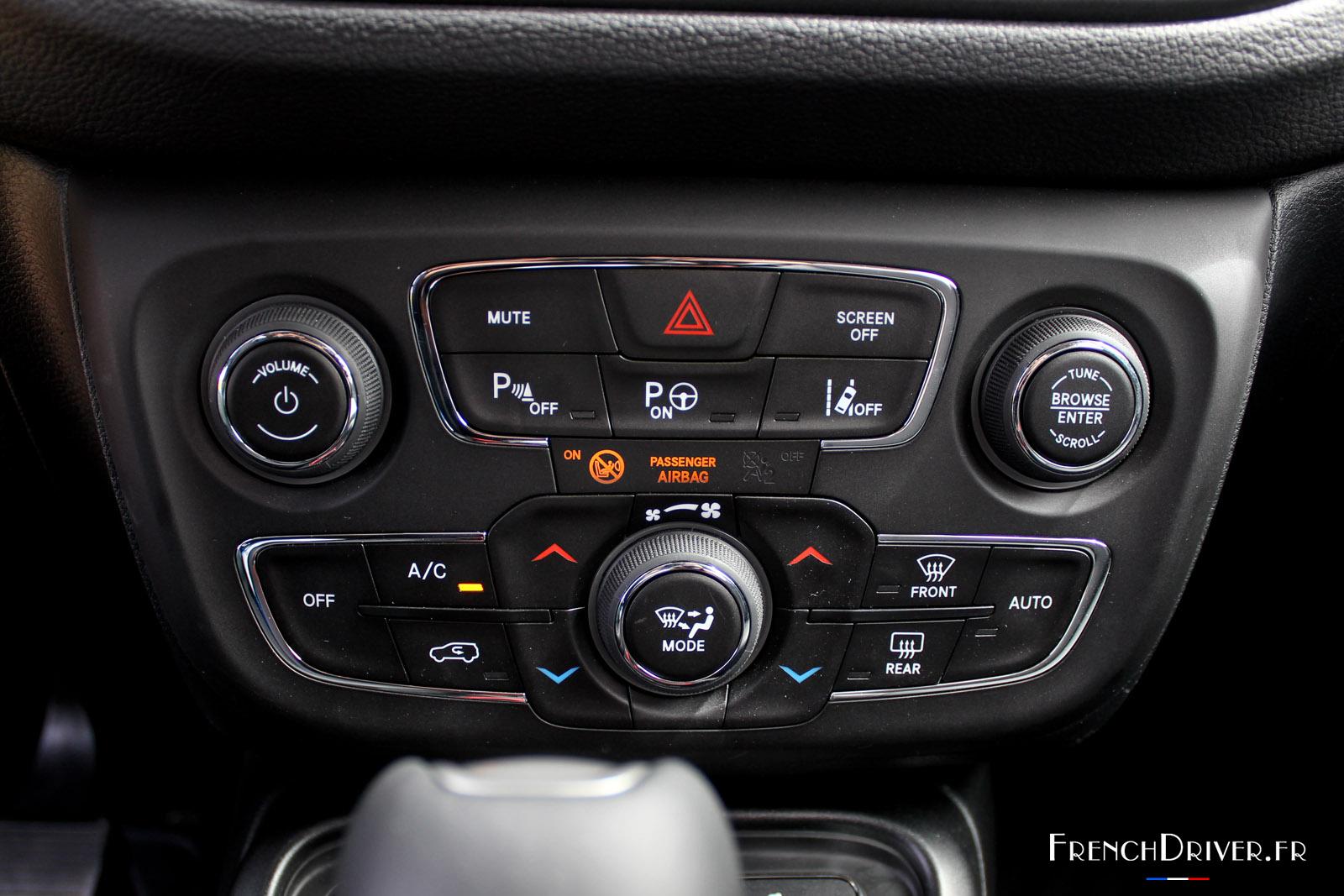 essai de la nouvelle jeep compass ii par e pour l 39 aventure french driver. Black Bedroom Furniture Sets. Home Design Ideas
