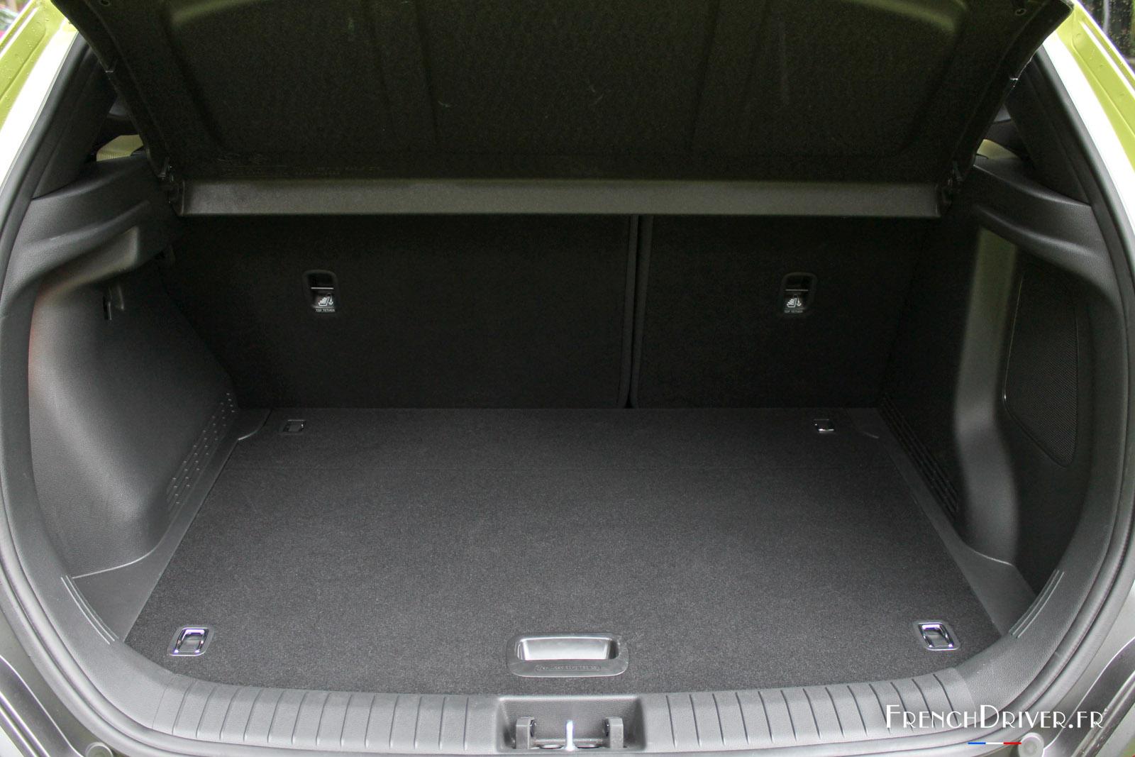 photos la d couverte du nouveau hyundai kona french driver. Black Bedroom Furniture Sets. Home Design Ideas