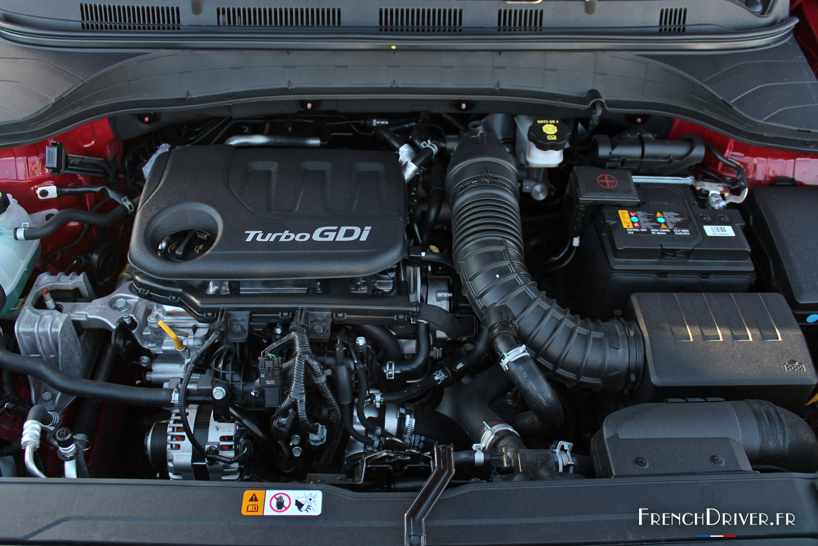 Hyundai Kona Fiche Technique >> Essai Hyundai Kona Le Suv Urbain Et Audacieux French Driver