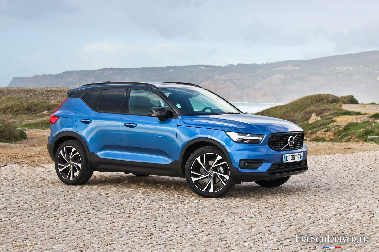 essai volvo xc40 les allemands ont du soucis se faire french driver. Black Bedroom Furniture Sets. Home Design Ideas